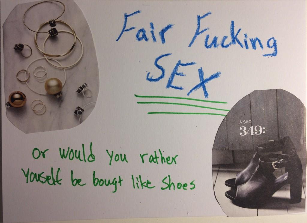 Fair Fucking sex 1