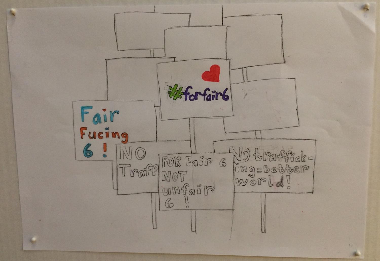 For Fair 6