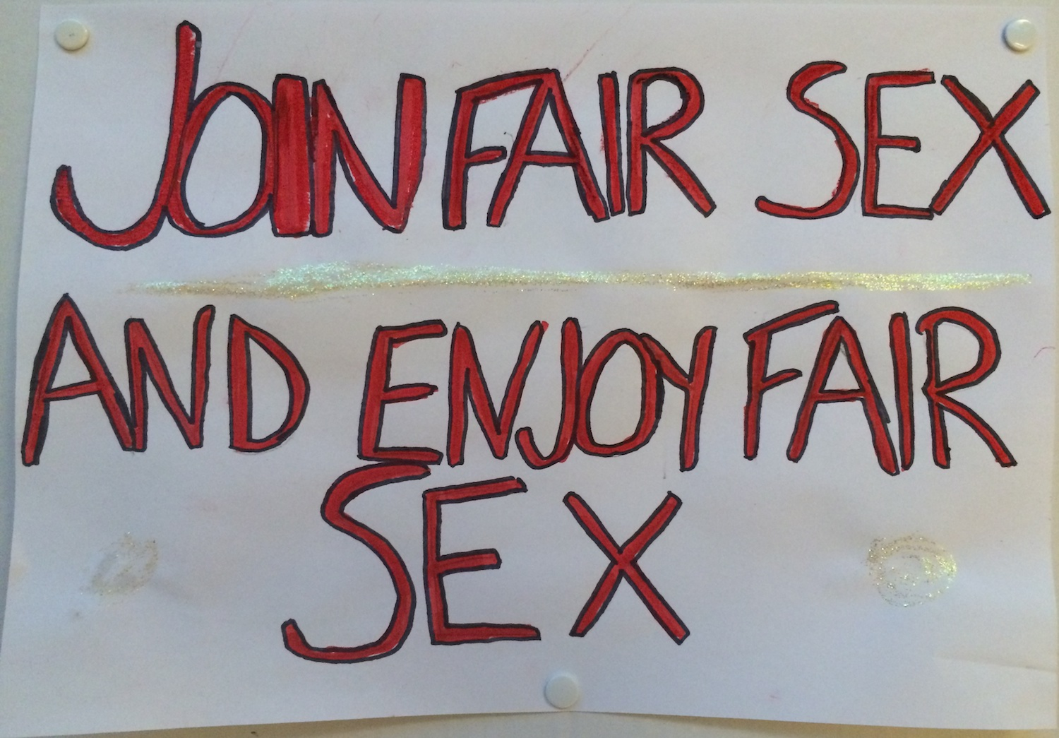 Join fair sex and enjoy fair sex