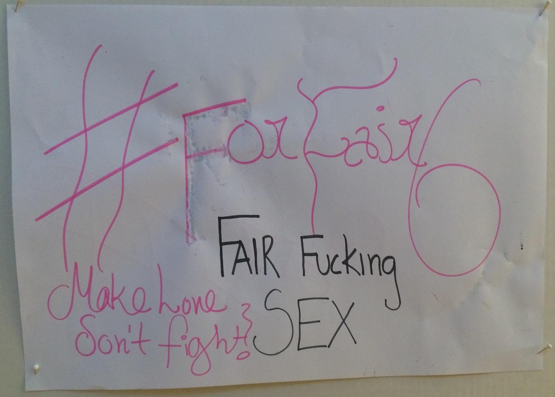 #forfair6