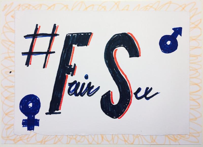 #fairsex