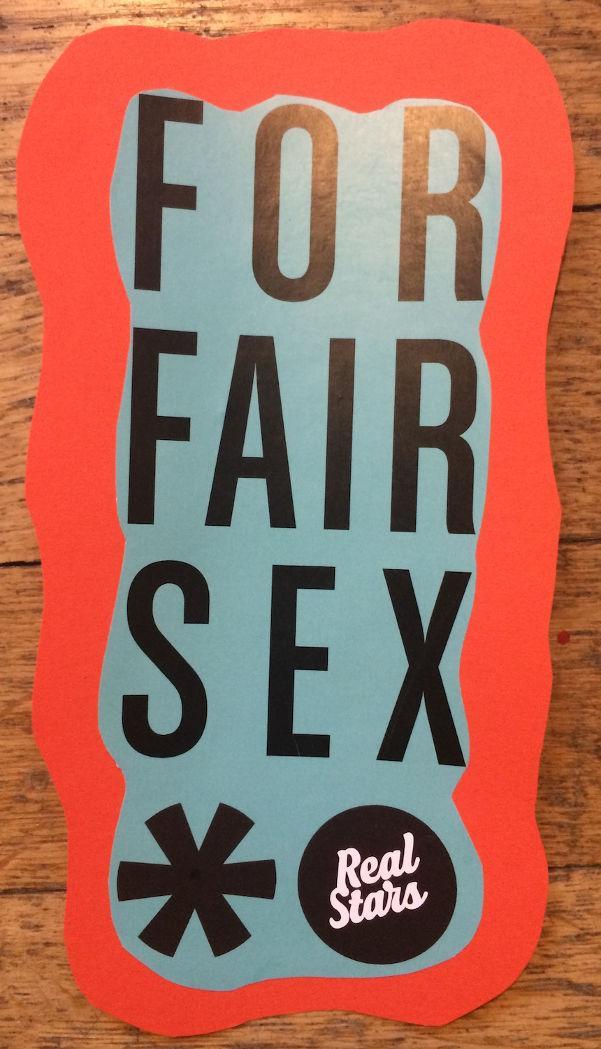 For Fair Sex