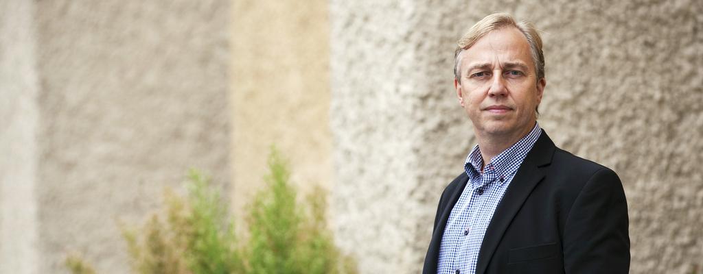 PeO Axelsson, grundare Marknadscheferna