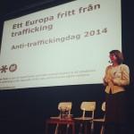 Anti-traffickingdagen