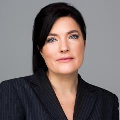 Rachel Moran (bild hämtad från SPACE International)