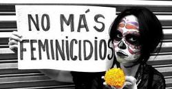 """no more femicides"""