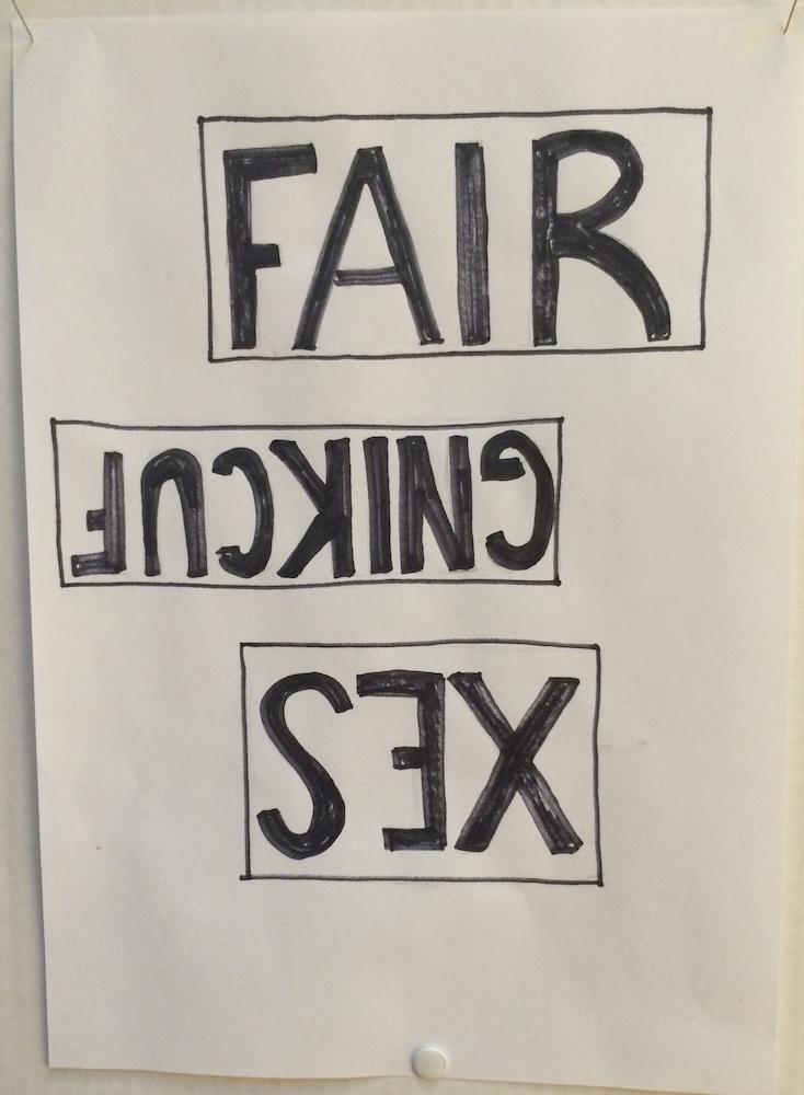 FairFuckingSex