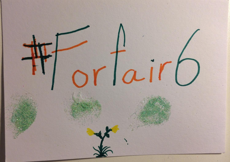 #forfair6 1