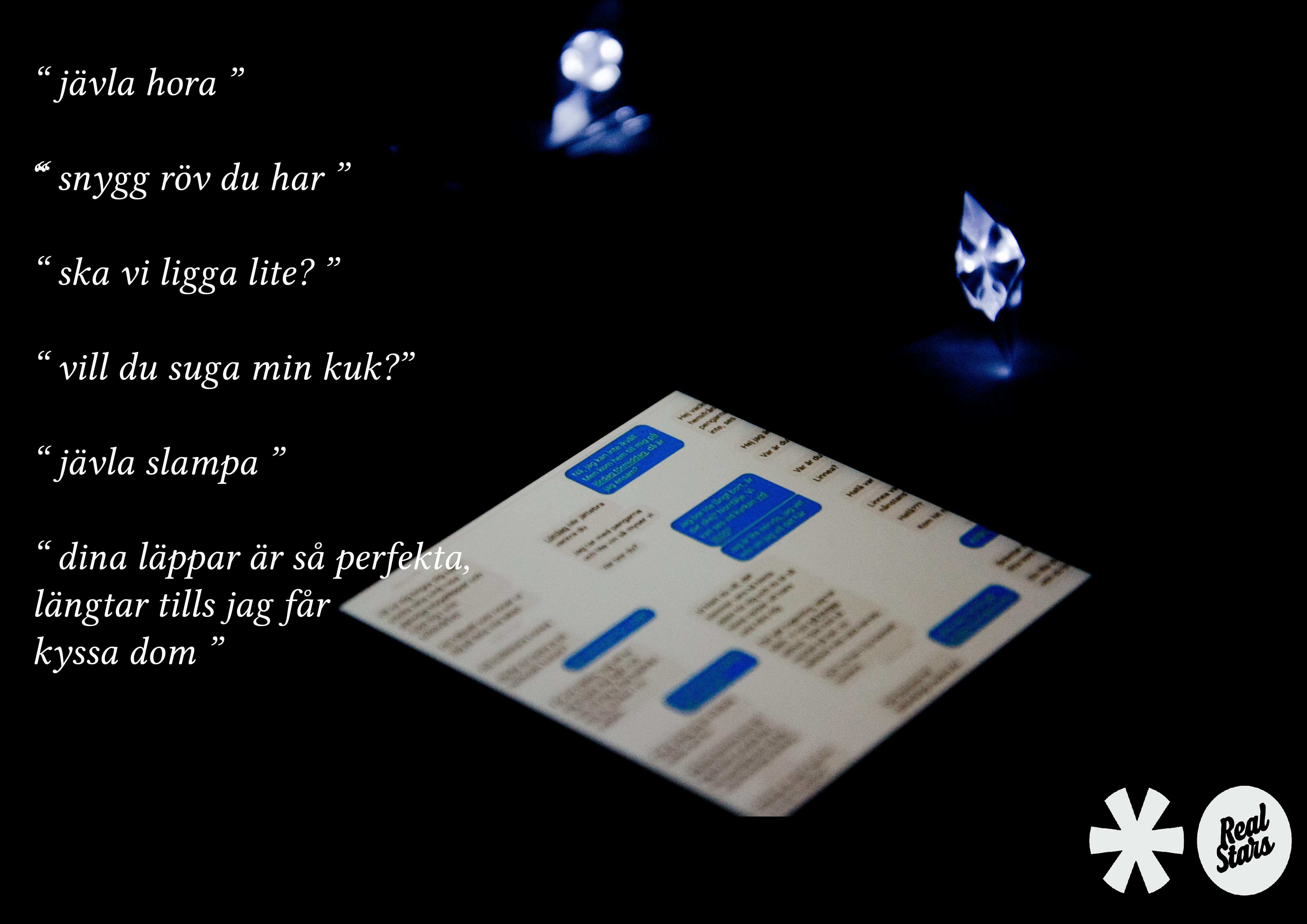 Bild av Johanna Lydin - åk 1 Mediagymnasiet