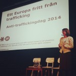 Anti-traffickingdagen