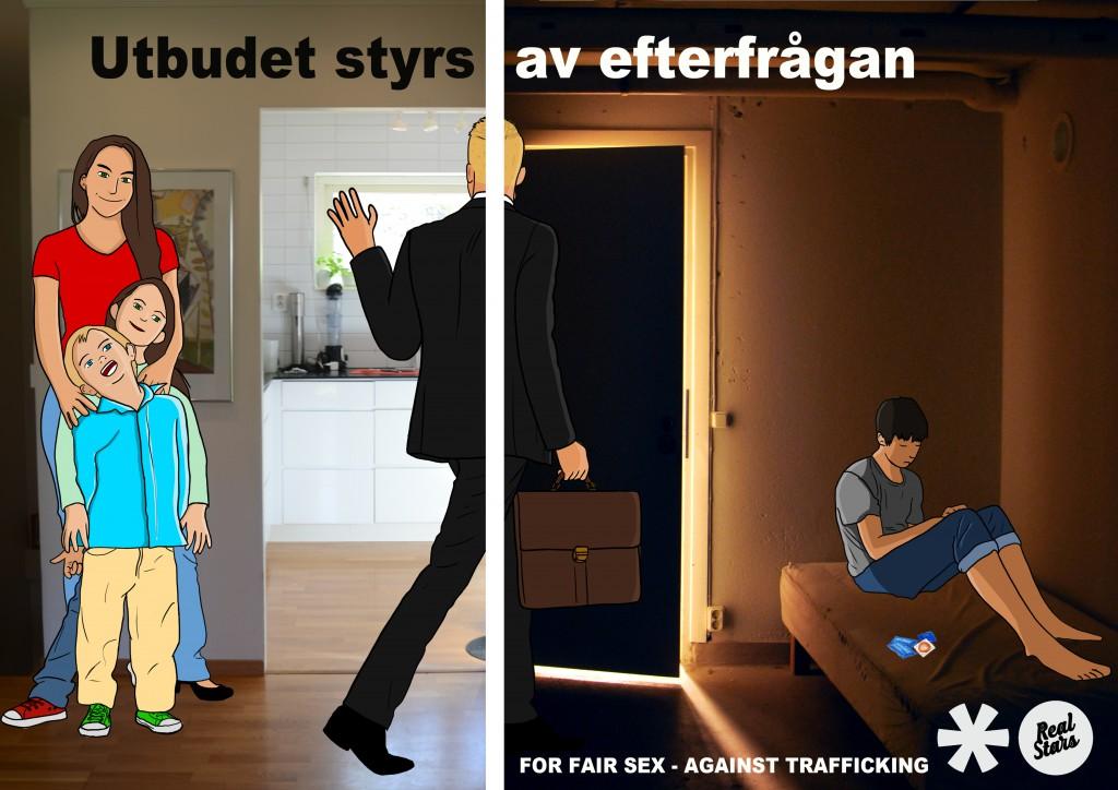 - Illustration av Louise Eliasson, Sally Alshaibani, Linus Häggman, Elin Olsson, ES13M Borgarskolan Gävle (nu åk 3)